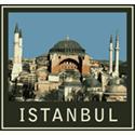Istanbul Agia Sophia