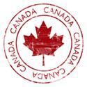 Vintage Canada