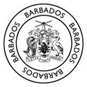 Barbados T-shirt