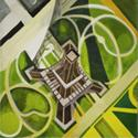 Robert Delaunay Eiffel Tower