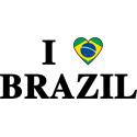 I Heart Brazil