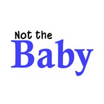 Not The Baby (boy)