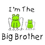 I'm The Big Brother - Frog