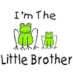 I'm The Little Brother - Frog