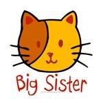 Cat Big Sister
