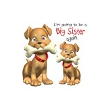 Dogs Big Sister Again