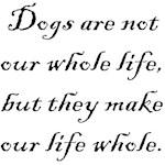 Dog Whole