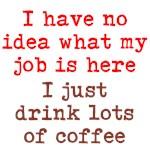 Coffee Job