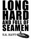 Navy - Long and Hard