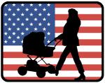 American Motherhood