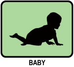 Baby (GREEN)