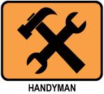Handyman (orange)