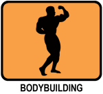 Bodybuilding (orange)