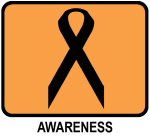 Awareness (orange)