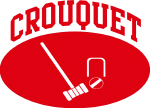 Crouquet (red circle)