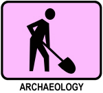 Archaeology (pink)