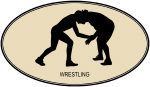 Wrestling (euro-brown)