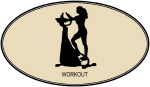 Workout (euro-brown)