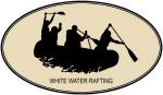 White Water Rafting (euro-brown)