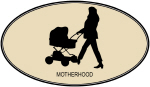 Motherhood (euro-brown)