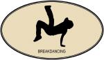 Breakdancing (euro-brown)
