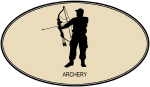 Archery (euro-brown)