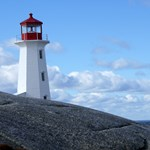 Lighthouses for Travel