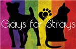 Gays for Strays