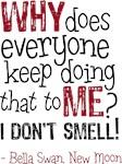 I Don't Smell (Bella)