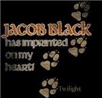 Jacob Black Imprint
