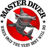 Master Diver (Hammerhead)