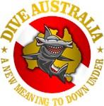 Dive Australia (rd) Hammerhead