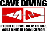 Cave Diving (LOTE)