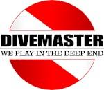 Divemaster (rd)(deep end)