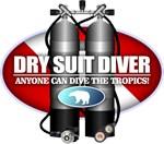 Dry Suit Diver (ST)