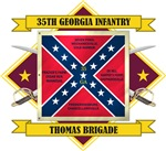 35th Georgia Infantry