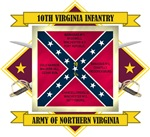 10th Virginia Infantry