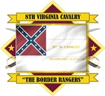 8th Virginia Cavalry