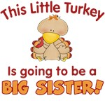 Big Sister to be Turkey