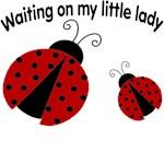 Ladybug Red Maternity