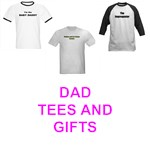FUNNY NEW DAD T-SHIRTS AND GIFTS