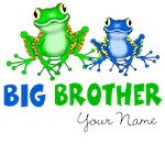 Big Brother Frogs