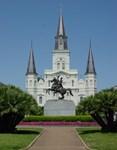 Jackson Square (New Orleans, LA)
