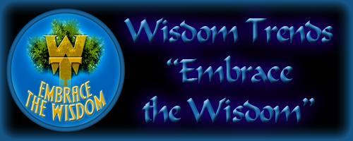 Wisdom - Embrace the wisdom