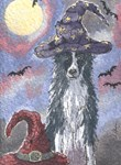 Witch, oh 'which' Halloween hat?