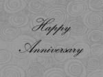 Anniversary Swirls