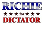 RICHIE for dictator