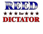 REED for dictator