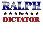 RALPH for dictator