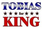 TOBIAS for king